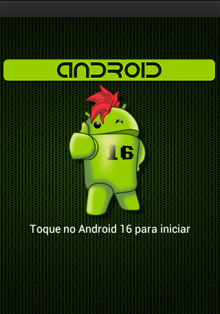 App Android 16
