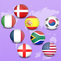 Android Application - Memory Game - Flags