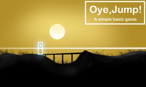 OYE Jump