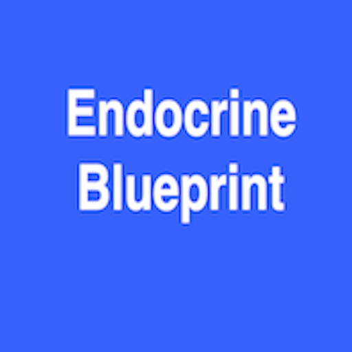 Endocrine Blueprint PANCE
