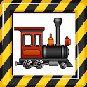 Bridge & Steam Physical Puzzle icon