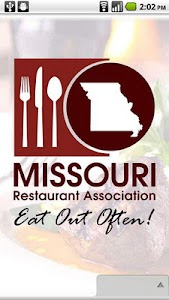 Dine Missouri screenshot 0