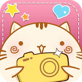 DECO+ ~ Cute photo editor ~