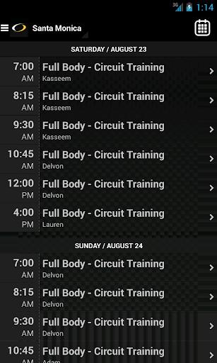 【免費健康App】Circuit Works-APP點子
