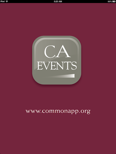 CA Events