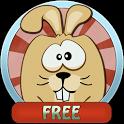 Bunny Bash Free icon