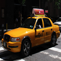 TaxiFare International logo