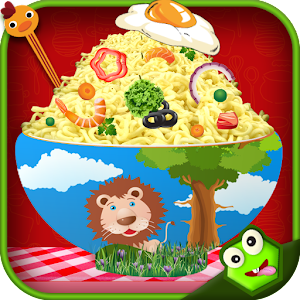 Noodle Maker for PC and MAC