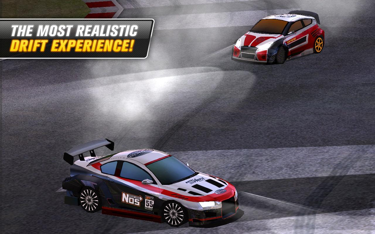 Drift Mania Championship 2 Screenshot 4