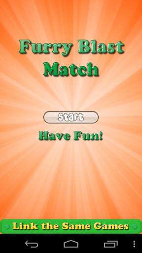 Furry Blast Match Free