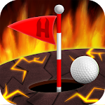 Mini Golf: Hell Golf Premium v1