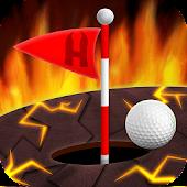 Mini Golf: Hell Golf Premium
