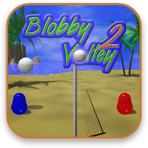 Blobby Volley 2 Online