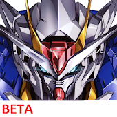 BETA - Gundam Exousia Blog