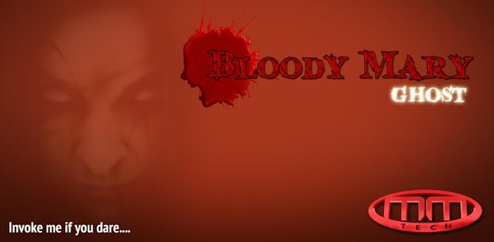 Bloody Mary Ghost Adventure apk
