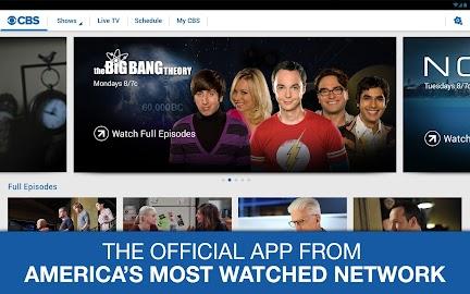 CBS Screenshot 13