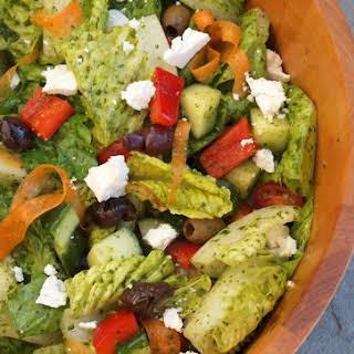 Italian Lettuce Salad Recipes.