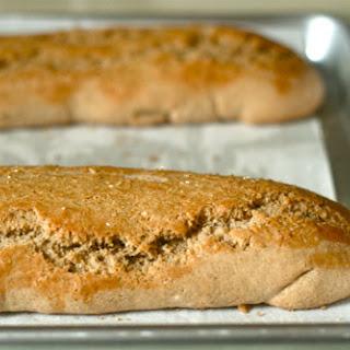 Cinnamon Breakfast Toasts