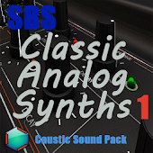 Classic Analog Synths 1