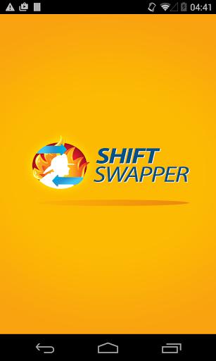 Shift Swapper