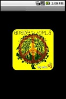 Screenshot of Anane's World by mix.dj