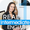 Real English Intermediate Vol1 logo