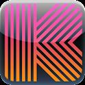 립스틱 오렌지캬라멜Original K-pop Dance logo