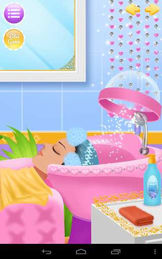 Princess Salon 1.0.6 screenshots 7