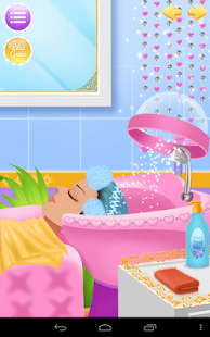Princess Salon - screenshot thumbnail