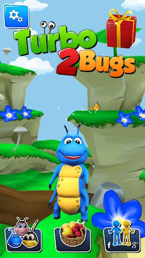 玩免費冒險APP|下載Turbo Bugs 2 app不用錢|硬是要APP