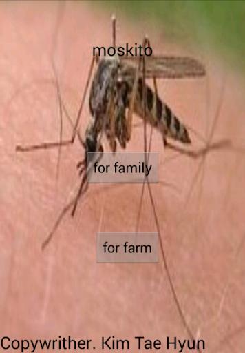 모기 퇴치 어플