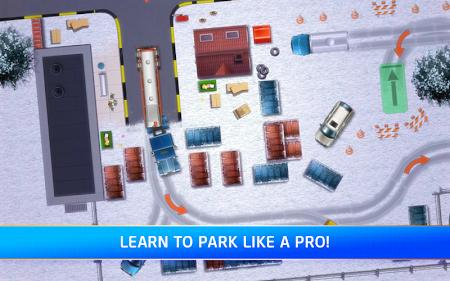 Parking Mania 2.3.0 screenshot 20633