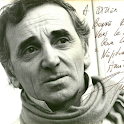 Charles Aznavour Wallpapers logo