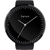 Lover HD Watch Face