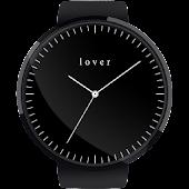 Lover HD Watch Face