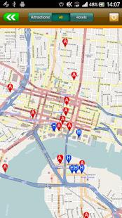 Jacksonville  Travel Guide - náhled