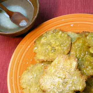 Nuclear Tostones