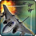 F14 Fighter Jet 3D Simulator icon
