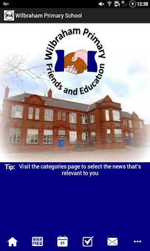 Wilbraham Primary School