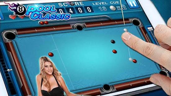 Download Game 8 Ball Pool Untuk Blackberry