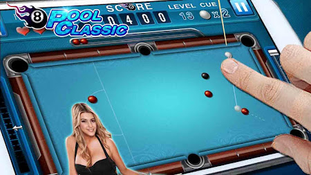 Pool Ball King 1.2.20 screenshot 74305