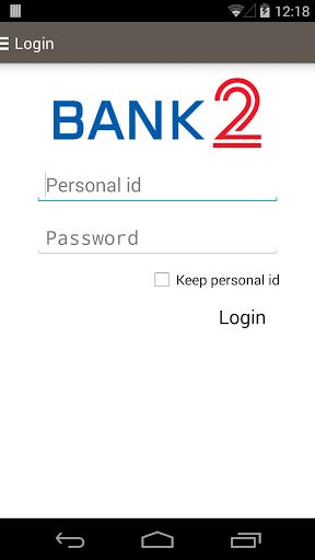 Bank2 Bedrift