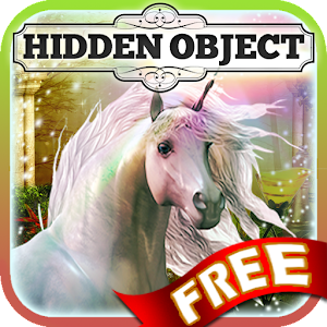 Hidden Object - Unicorns 休閒 App Store-癮科技App
