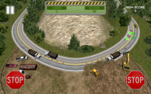 CAWP Traffic Control- screenshot thumbnail