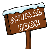 Animal Book for Kids
