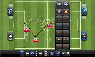 Screenshot of TacticalPad Pro