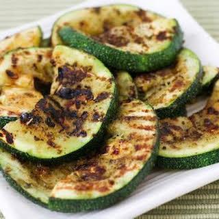 Greek Zucchini Recipes.