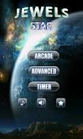 Screenshot of Jewels Star