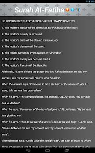 Lambirds: Learn Quran Free - screenshot thumbnail