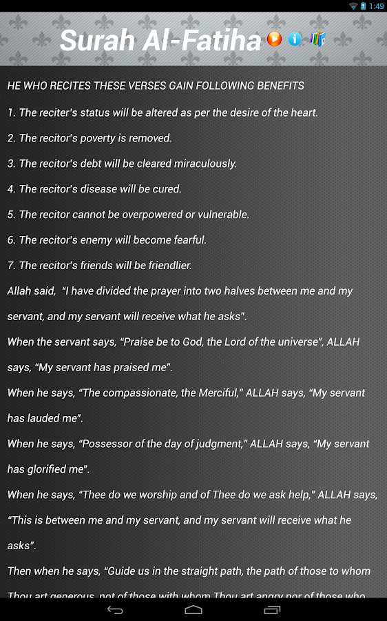 Lambirds: Learn Quran Free - screenshot